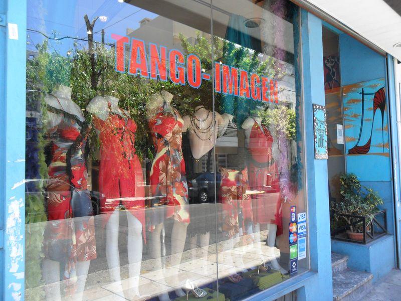 Tango-imagen